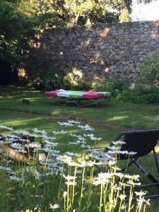jardin d'été saint malo sejour en chambres d'hôtes