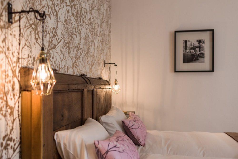 Chambres d 39 h tes de charme saint malo villa st raphael - Chambres d hote saint malo ...
