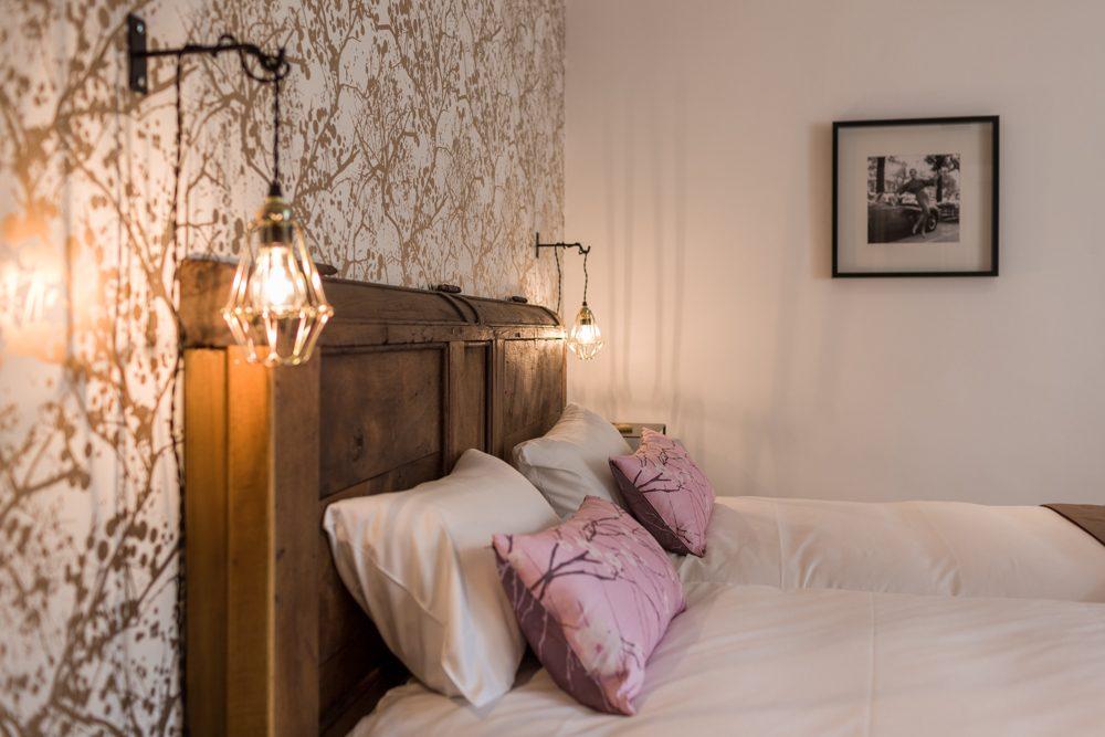Rooms Saint Malo