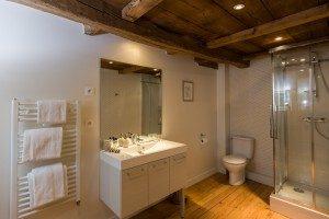 Chambre araucaria villa st raphael chambres d hotes vue mer saint malo 4