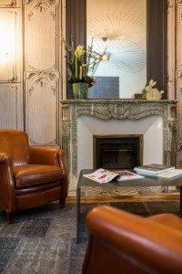 Salon d'hôtes villa st raphael chambres d hotes saint malo 1