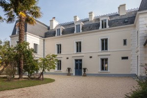 Chambre d'hote saint malo villa saint raphael