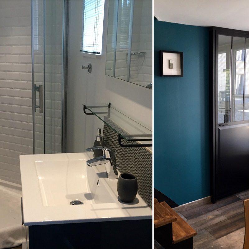 Washroom modern
