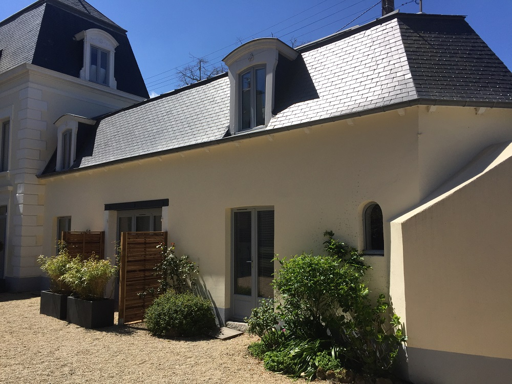 Location saisonni re gite st malo for Au gite de la maison hote