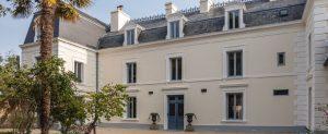 Chambre d'hote villa saint raphael