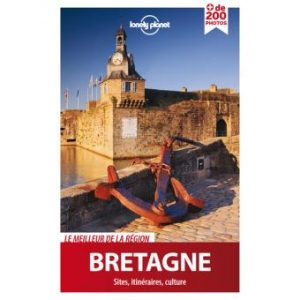 lonely planet guide bretagne chambre d'hote saint malo