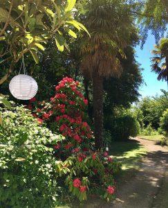 chambres d hotes saint malo, villa saint raphael