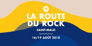 Route du rock 2018, séjour saint malo, evenement bretagne