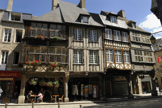 Rooms near to Dinan