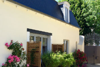Gite for rent, Saint Malo Brittany