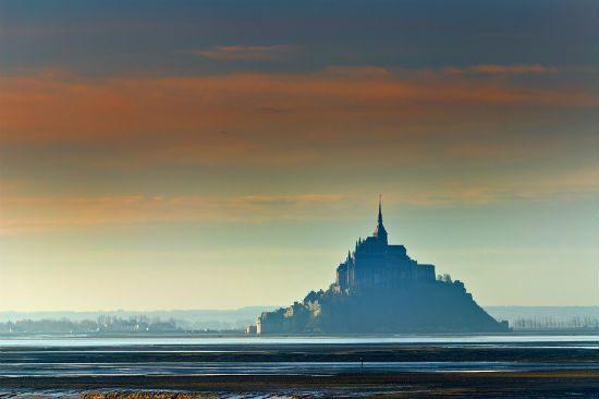 Découvrir la région, le Mont-Saint-Michel