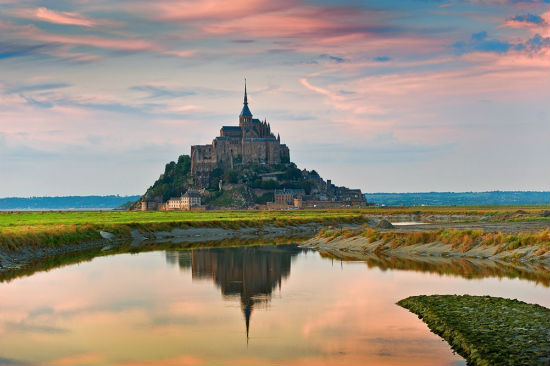 Rooms near to Le Mont Saint Michel