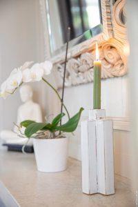 décoration classique élégance chambres d'hotes